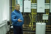 В Туле выбрали лучших газовиков, Фото: 58