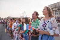 День флага в Туле, Фото: 90