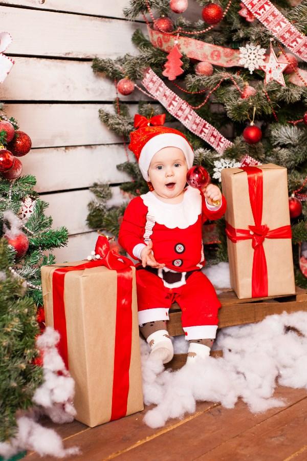 Наш Дед Мороз