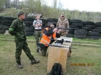 Региональный этап военно-тактической игры «Заря», Фото: 8