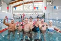 Встреча в Туле с призёрами чемпионата мира по водным видам спорта в категории «Мастерс», Фото: 17