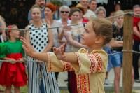 В Туле прошел народный фестиваль «Дорога в Кордно. Путь домой», Фото: 88