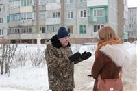 Лазарево. 4 февраля 2014, Фото: 6