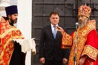 Вручение медали Груздеву митрополитом. 28.07.2015, Фото: 62