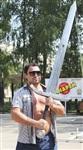 День физкультурника в ЦПКиО им. П.П. Белоусова, Фото: 25