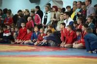 Турнир по самбо памяти Евгения Кленикова и Владимира Радченко., Фото: 5