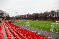 Новое поле на Центральном стадионе , Фото: 26