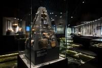 Один день в музее Археологии Тульского кремля, Фото: 40
