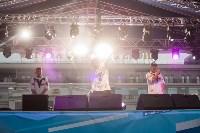 В центре Тулы выступила группа «Кар-Мэн» и Dj Smash, Фото: 105
