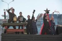 Парад Победы-2016, Фото: 187