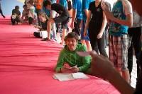 Соревнования на скалодроме среди детей, Фото: 18