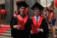 Вручение дипломов магистрам ТулГУ, Фото: 262
