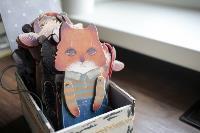 Тульская художница создает уникальные куклы из дерева, Фото: 9