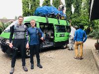 Килиманджаро, Фото: 1