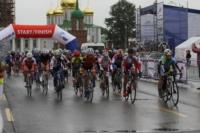 Групповая гонка, женщины. Чемпионат России по велоспорту-шоссе, 28.06.2014, Фото: 17