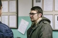 В Суворове начался суд по спорным прудам сына главы администрации, Фото: 1