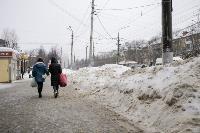Снег в Туле, Фото: 4