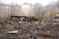 Снос сараев, Фото: 6