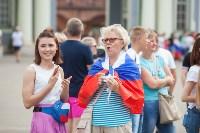 Матч Испания - Россия в Тульском кремле, Фото: 58