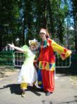 День рождения Комсомольского парка, Фото: 3