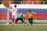II Международный футбольный турнир среди журналистов, Фото: 82