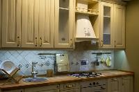 Эргономичность, функционал, современный дизайн: найди свою кухню в Леруа Мерлен Тула, Фото: 4