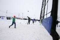 TulaOpen волейбол на снегу, Фото: 107