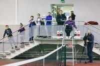 Новогоднее первенство Тульской области по теннису. День четвёртый., Фото: 66