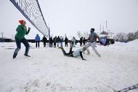 TulaOpen волейбол на снегу, Фото: 116