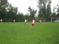Фанаты тульского «Арсенала» сыграли в футбол с руководством клуба, Фото: 43