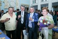 Торжественные мероприятия в честь Дня металлурга и 80-летия Тулачермета, Фото: 57