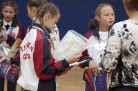 Школьники стали вторыми на Всероссийских президентских играх, Фото: 24
