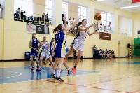 Женский баскетбол, Фото: 37