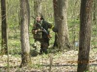 Региональный этап военно-тактической игры «Заря», Фото: 5