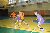 Чемпионат Тулы по мини-футболу среди любительских команд. 14-15 сентября 2013, Фото: 19