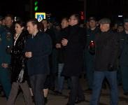 Акция «Свеча памяти» в связи с годовщиной чернобыльской катастрофы, Фото: 9