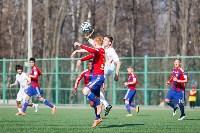 «Арсенал-м» - ЦСКА-м - 0:0, Фото: 14