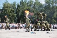 Тульские десантники отметили День ВДВ, Фото: 80