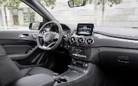 «Mercedes-Benz» приглашает на презентацию обновленного В-класса, Фото: 6