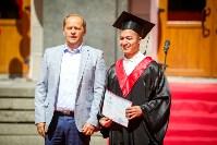 Магистры ТулГУ получили дипломы с отличием, Фото: 148