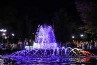 Открытие светомузыкального фонтана возле драмтеатра, Фото: 13