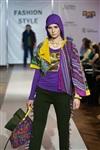 Всероссийский фестиваль моды и красоты Fashion style-2014, Фото: 17
