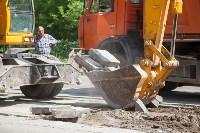Евгений Авилов – тулякам: Сообщайте, где ямы – мы заделаем!, Фото: 25