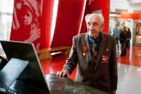 Экскурсия в прошлое: военно-исторический тур для ветеранов, Фото: 176