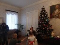 Рождественский бал в доме-музее В.В. Вересаева, Фото: 45