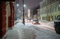 Тулу замело снегом, Фото: 19