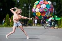 Уличные танцоры Тулы, Фото: 15