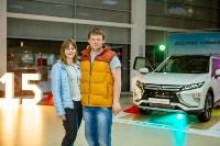 Презентация нового Mitsubishi ECLIPSE CROSS, Фото: 45