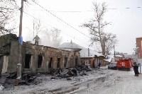 Пожар в Бухоновском переулке, Фото: 6
