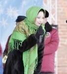 Новогоднее представление в Тульском кремле, Фото: 4